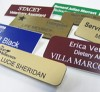 Custom Name Tags & Badges