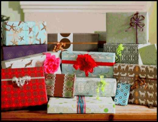 Gifts & Promotional Products