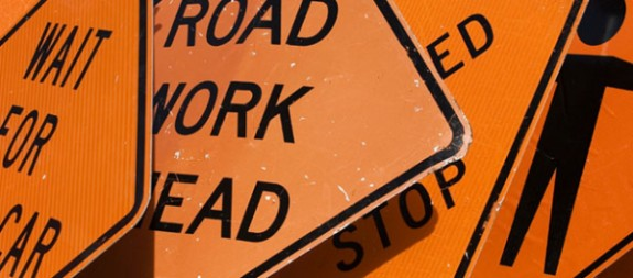 Parking Signs & Traffic Control Signs
