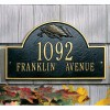 Custom Architectural Plaque Signs